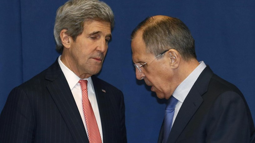 Rússia e Estados Unidos mantêm impasse sobre a Ucrânia