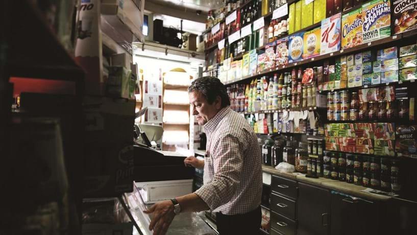 Portugal regista quinta maior quebra da UE nas vendas a retalho em Dezembro
