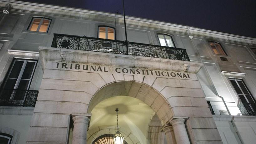 """CGD: PS defende que compete ao Tribunal Constitucional decidir e ter posição """"pró-activa"""