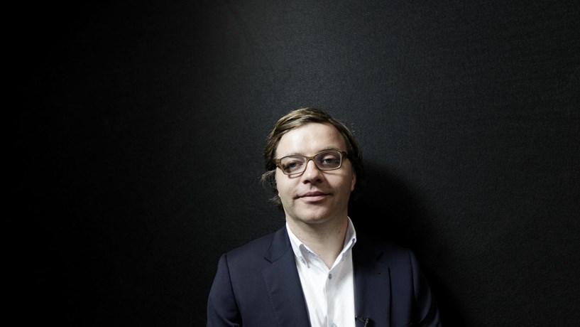 """Carlos Oliveira: """"Não seremos o Silicon Valley no dia a seguir à Web Summit"""""""