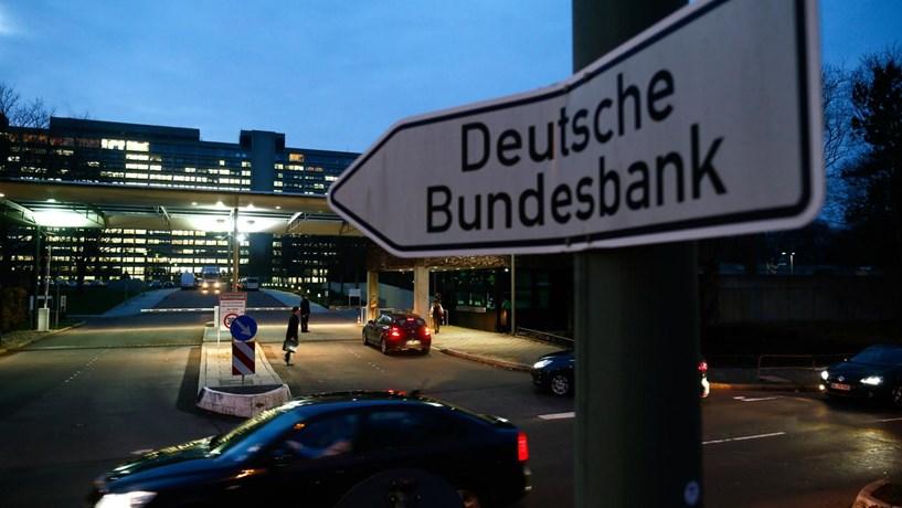 Bundesbank: bancos alemães estão fortes mas subestimam riscos