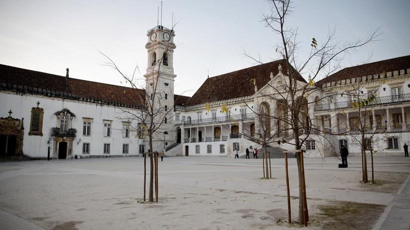 Coimbra vai cobrar propina sete vezes superior a alunos estrangeiros