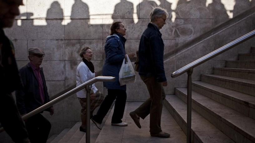 Endividamento da economia portuguesa volta a níveis recorde