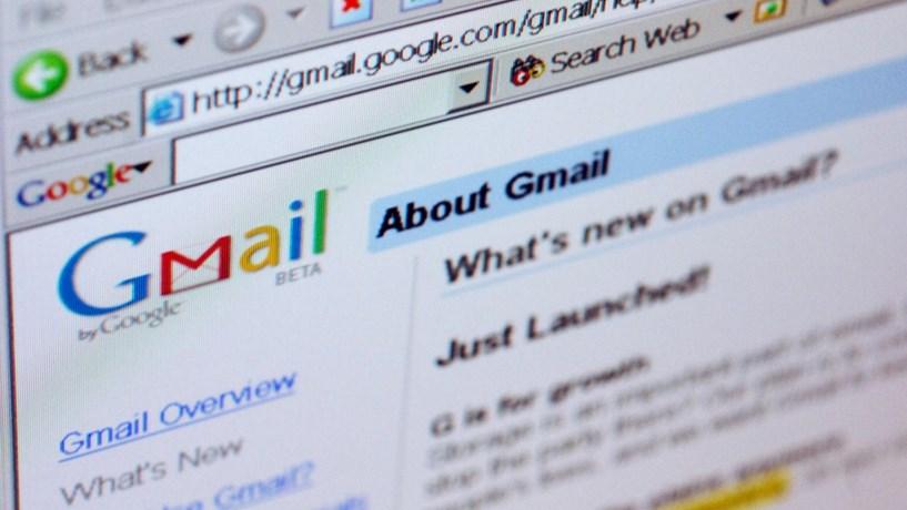 Google deixa de analisar email para criar anúncios