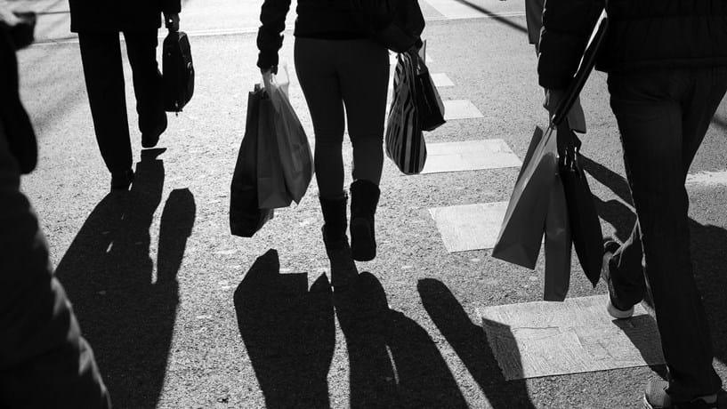 Consumo per capita em Portugal está 18% abaixo da média da UE