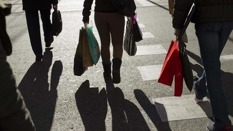 Economia interrompeu movimento de alta em Fevereiro