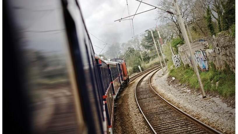 """Fisco """"recusa-se"""" a cobrar multas de 12 milhões nos comboios"""