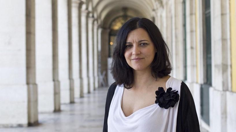 Sanções: 'Diálogo estruturado' é farsa porque Bruxelas já decidiu, diz Marisa Matias