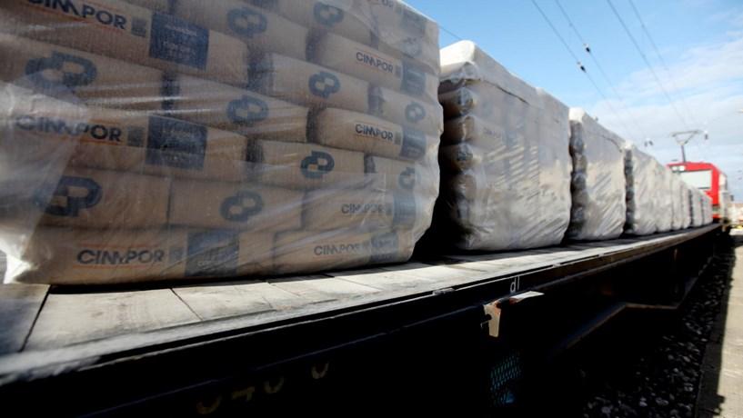 Depois de tirar Cimpor de bolsa, Intercement quer cotar subsidiária na Argentina