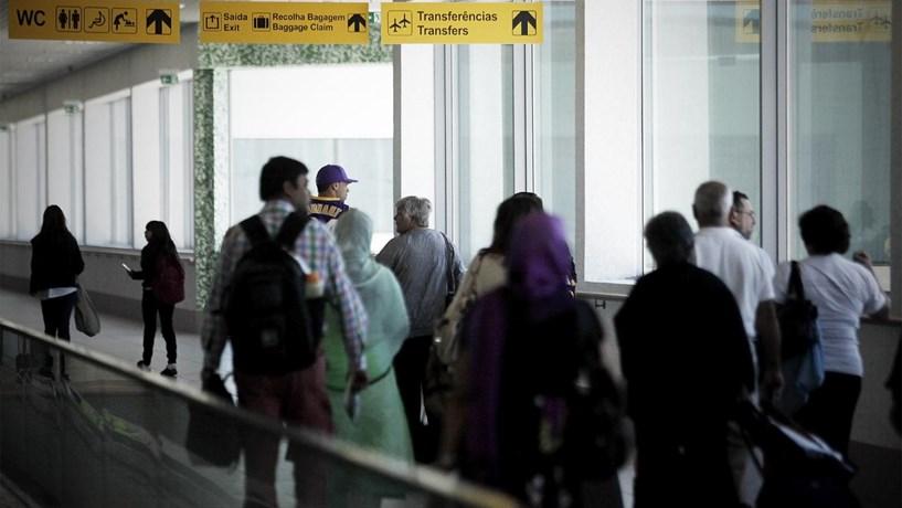 Governo espera tomar decisão sobre novo aeroporto em 2017