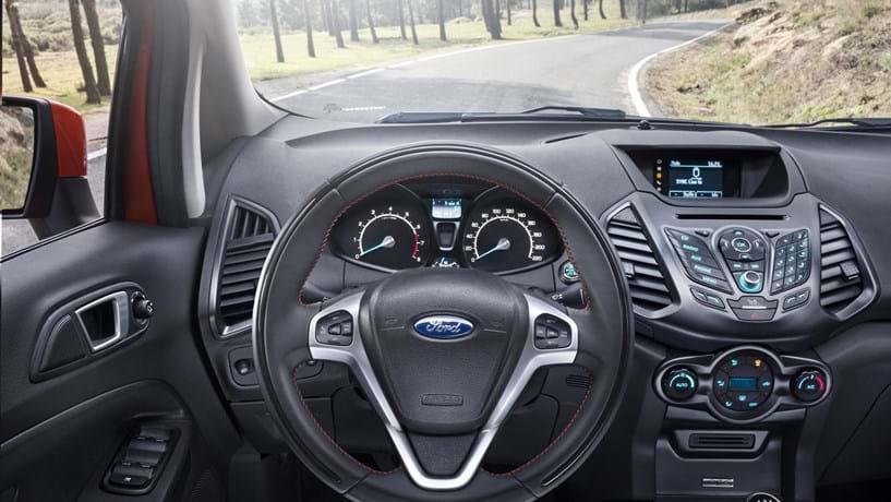 Lucros da Ford recuam e prevê-se que voltem a cair