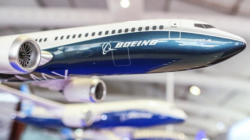 Irão compra 80 aviões à Boeing