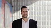João Ferreira é o candidato da CDU por Lisboa