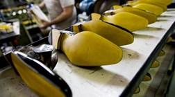 Sector do calçado tem 49 milhões para investir na indústria 4.0