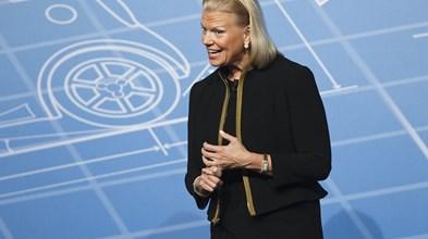 IBM: CEO diz que ganha 33 milhões de dólares mas há quem diga que é mais
