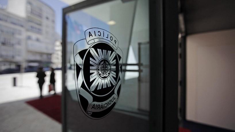 PJ detém oito pessoas por alegada fraude à Segurança Social e Fisco