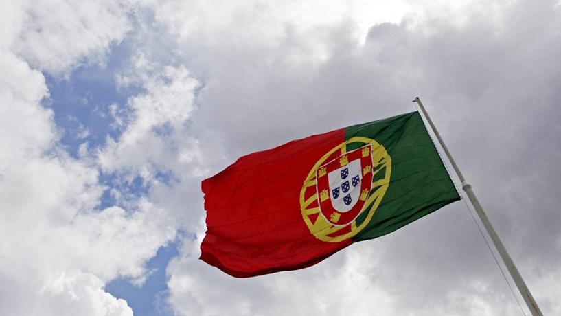 Risco da dívida portuguesa em mínimos de um mês em dia de Orçamento