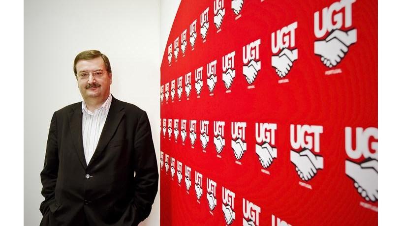 """UGT pede a Passos que recue: """"Em vez de atingir o Governo está a atingir patrões e UGT"""""""