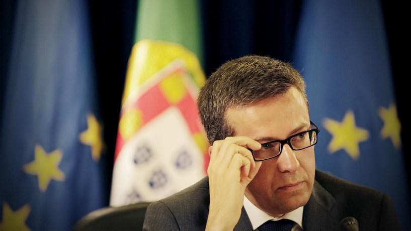 """Carlos Moedas: """"Se Portugal continuar a cumprir não terá problemas"""""""