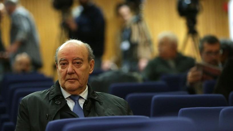 Pinto da Costa admite recandidatar-se à presidência do FC Porto