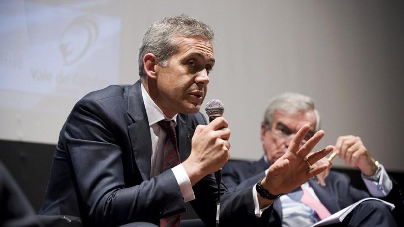 Audição de Álvaro Nascimento cancelada após demissão de Matos Correia
