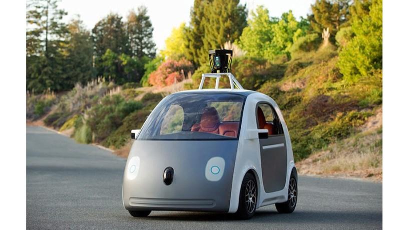 Waymo, ou como a Google quer ganhar a corrida pelos carros autónomos