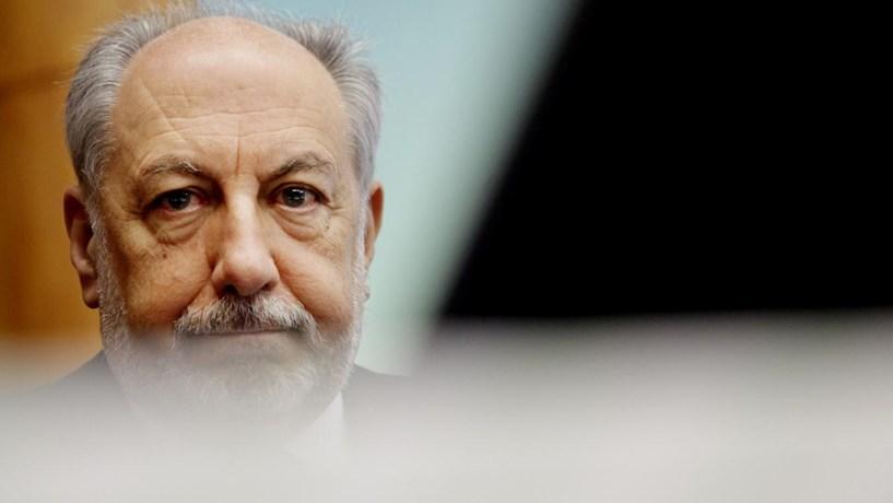 Rui Vilar pondera demissão e pode deixar CGD sem administradores não executivos