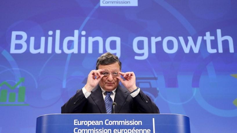"""Durão Barroso vai ser """"chairman"""" do Goldman Sachs"""