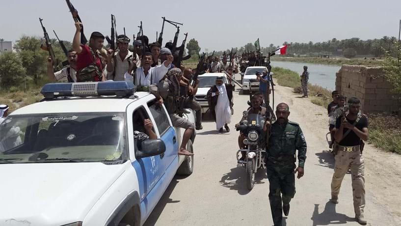 ONU pede 794 milhões de euros para ajuda humanitária no Iraque