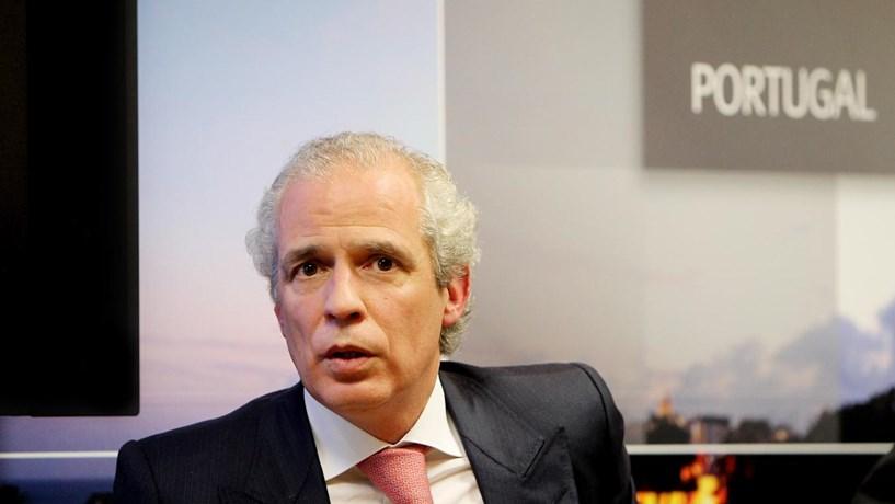 Volume de negócios da Mota-Engil cresce 2% em 2015