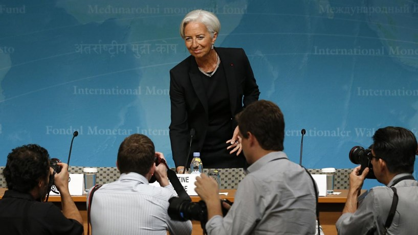 Lagarde considerada culpada por negligência