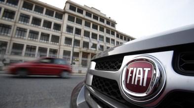 EUA abrem processo contra a Fiat Chrysler por manipulação das emissões