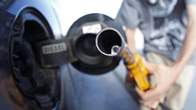 Gasolina a caminho de anular descidas no ano