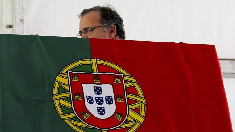 Indicador avançado da OCDE para Portugal cai após dois anos a subir