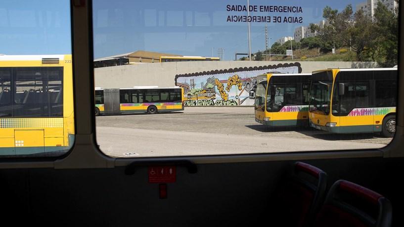 Fraude detectada cresce nos transportes de Lisboa