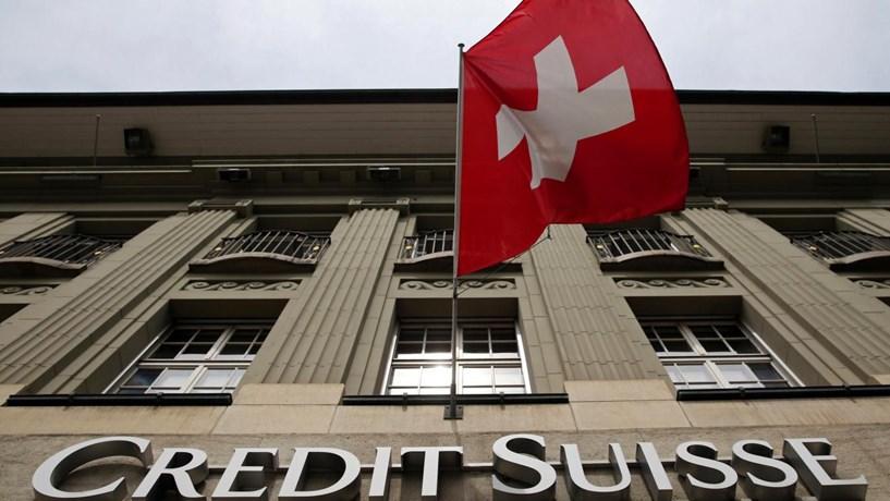 Resultados do Credit Suisse e Société Générale superam estimativas