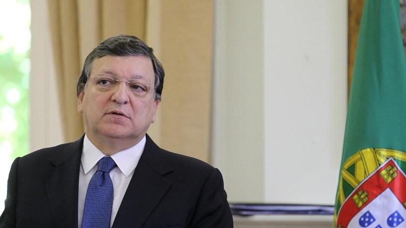 """Sondagem: Durão Barroso """"fez mal"""" em ir para o Goldman Sachs"""