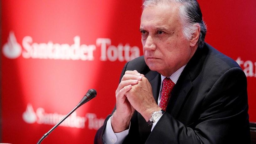 Tribunal absolve Santander Totta em 'swap' celebrado com Catanhoinvestments