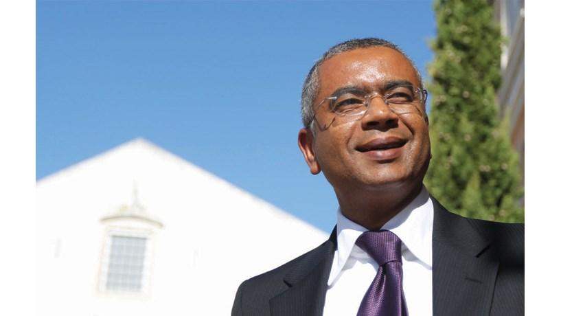 Carlos Silva, presidente do BFA e vice-presidente do BCP é visto como um protegido de Manuel Vicente.