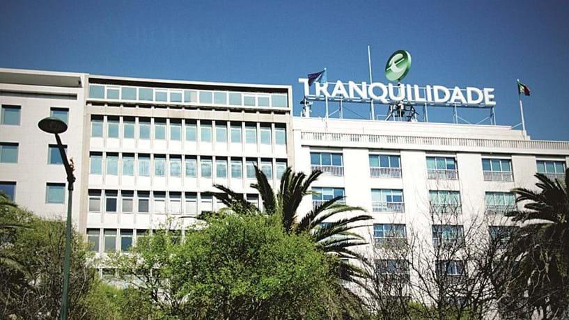 A Tranquilidade foi a primeira seguradora comprada pela Apollo em Portugal.