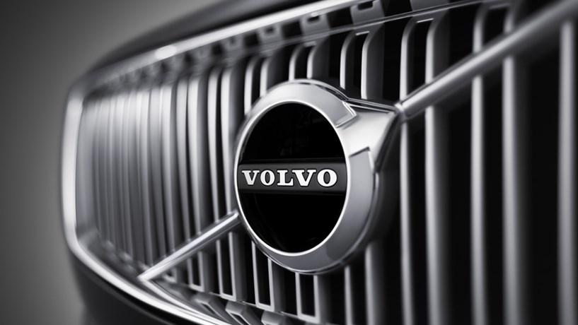 Volvo ultrapassada na Suécia pela primeira vez em mais de 50 anos