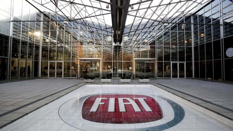 Fiat acusada de falsear venda de automóveis nos Estados Unidos