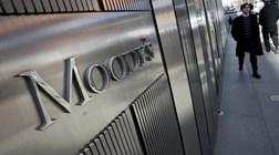 Ainda não foi desta que a Moody's decidiu tirar Portugal do lixo