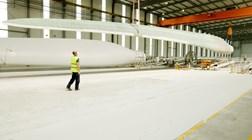 Siemens Gamesa compra fábrica de pás eólicas em Vagos
