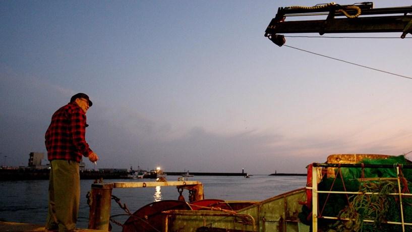 Estaleiros Navais de Peniche fecham acordo na Índia