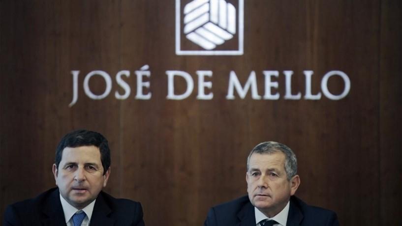 José de Mello Saúde alarga administração e entra ex-director da McKinsey