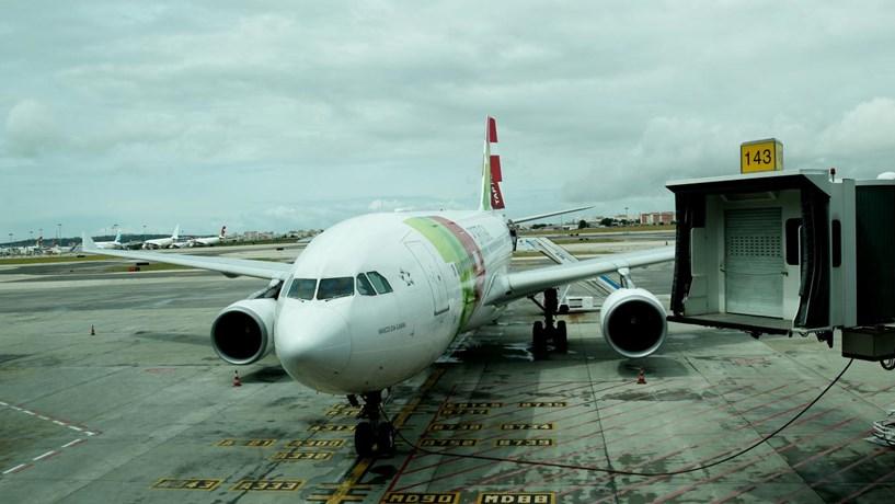 TAP atinge recorde de passageiros em Junho