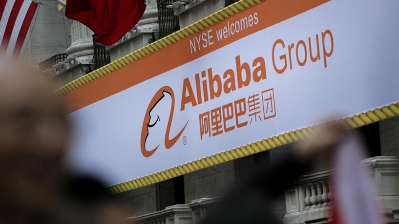 Dia dos solteiros na China leva Alibaba a vender milhões