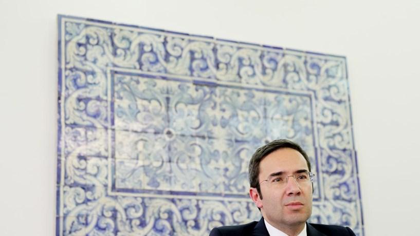 """Governo: Cargo de Moreira da Silva na OCDE é de """"extrema importância"""""""