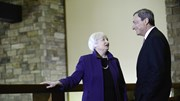 BCE e Fed castigam bolsas e impulsionam juros da dívida